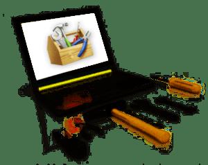 реконструкция сайтов