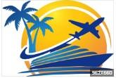 яркий логотип для сайта