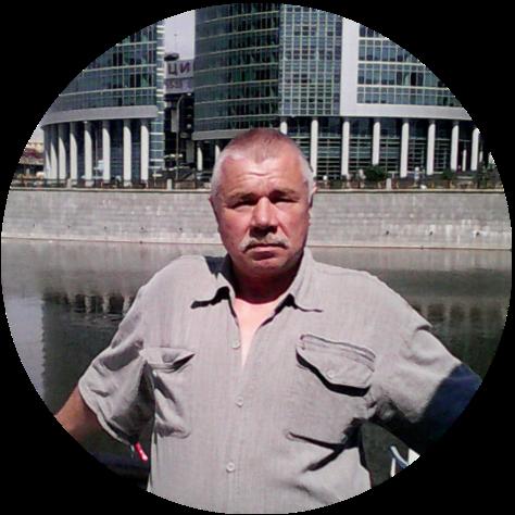 Сергей Иванов - сайты под ключ